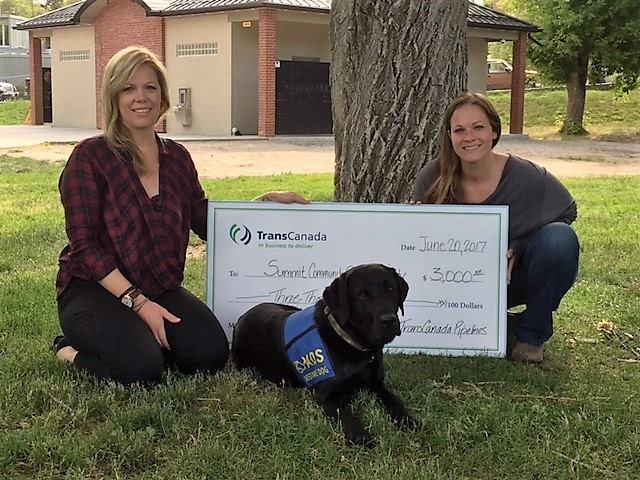 Cranbrook/Kimberley RCMP welcomes new victim services dog