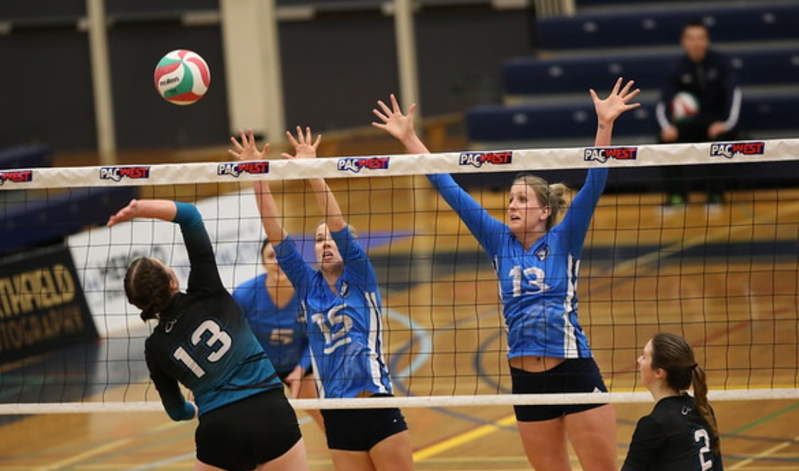 New faces, new goals for COTR women's volleyball team