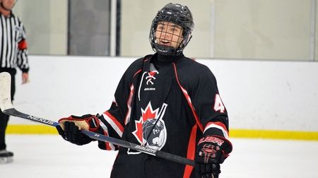 WHL: McClennon excited to be part of new 'ICE age'