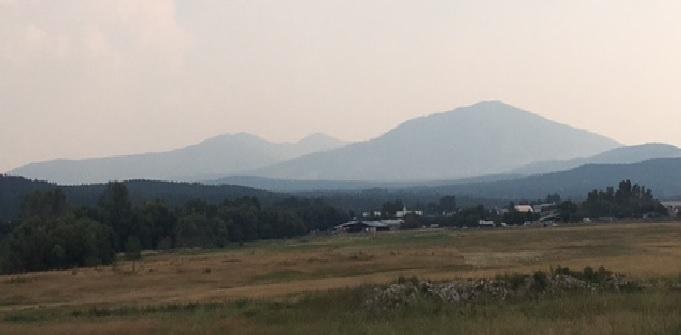 After four weeks, East Kootenay Smoky Skies Bulletin lifted