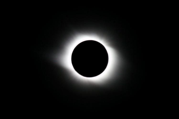 Maximum eclipse for Cranbrook area set for 11:30 AM