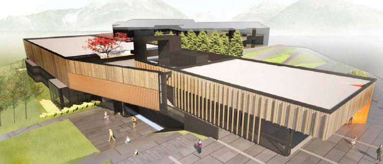 2017 YIR: New $10M community centre highlight for Invermere