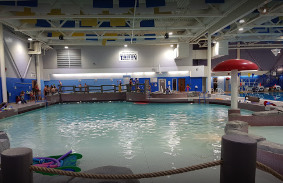 Cranbrook Aquatic Centre closed due to poor air quality