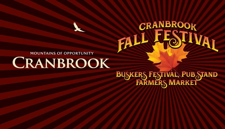 Cranbrook Fall Festival coming September 23rd