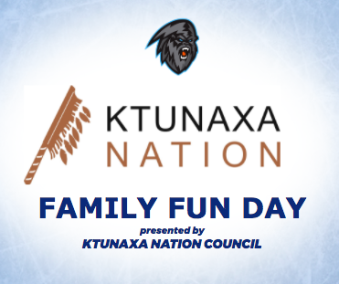 ICE partner with Ktunaxa Nation for Family Fun Days