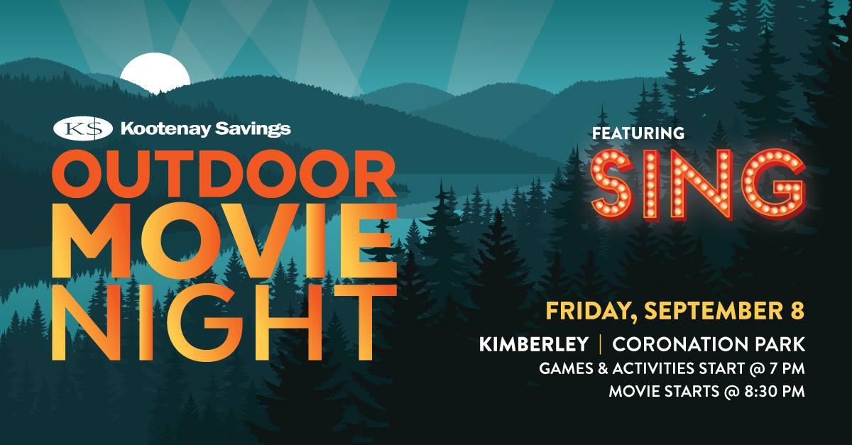 KSCU Movie in the Park night cancelled due to air quality issues