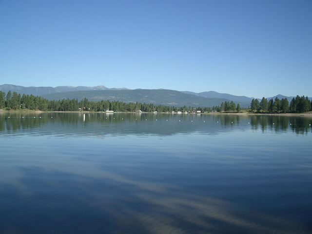Province amends water restrictions through EK backcountry closure