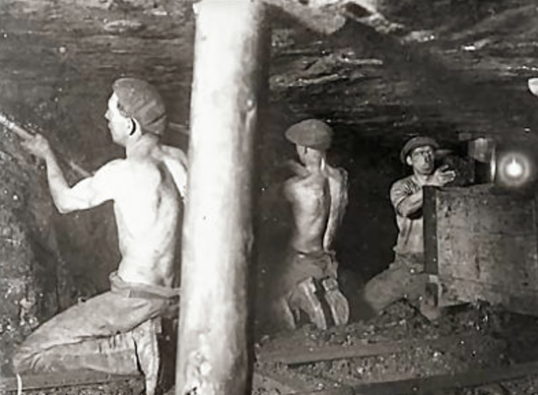 Coal Creek mining disaster 100th anniversary in Fernie this weekend
