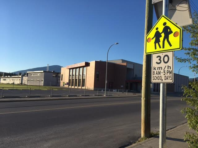 Slow down, watch for kids going back to school: RCMP