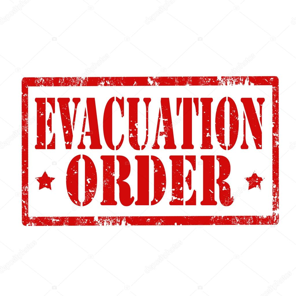 Evacuation Order issued for Moyie South