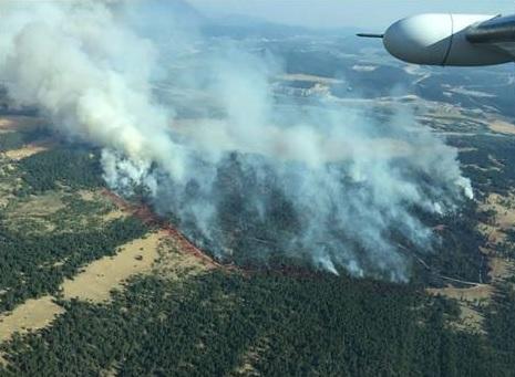 RDEK lifts Evacuation Alert for Mission/ Fort Steele area