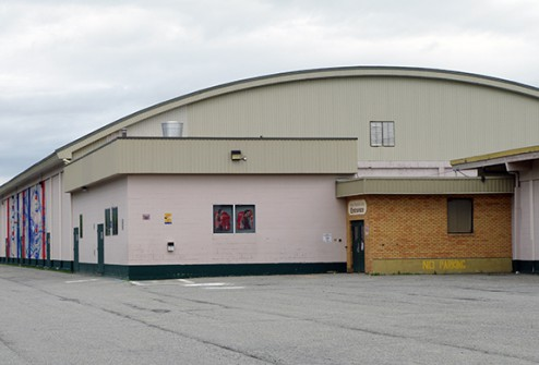 RCMP take full control of Fernie arena investigation