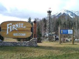 City of Fernie shuts down Friday for mourning