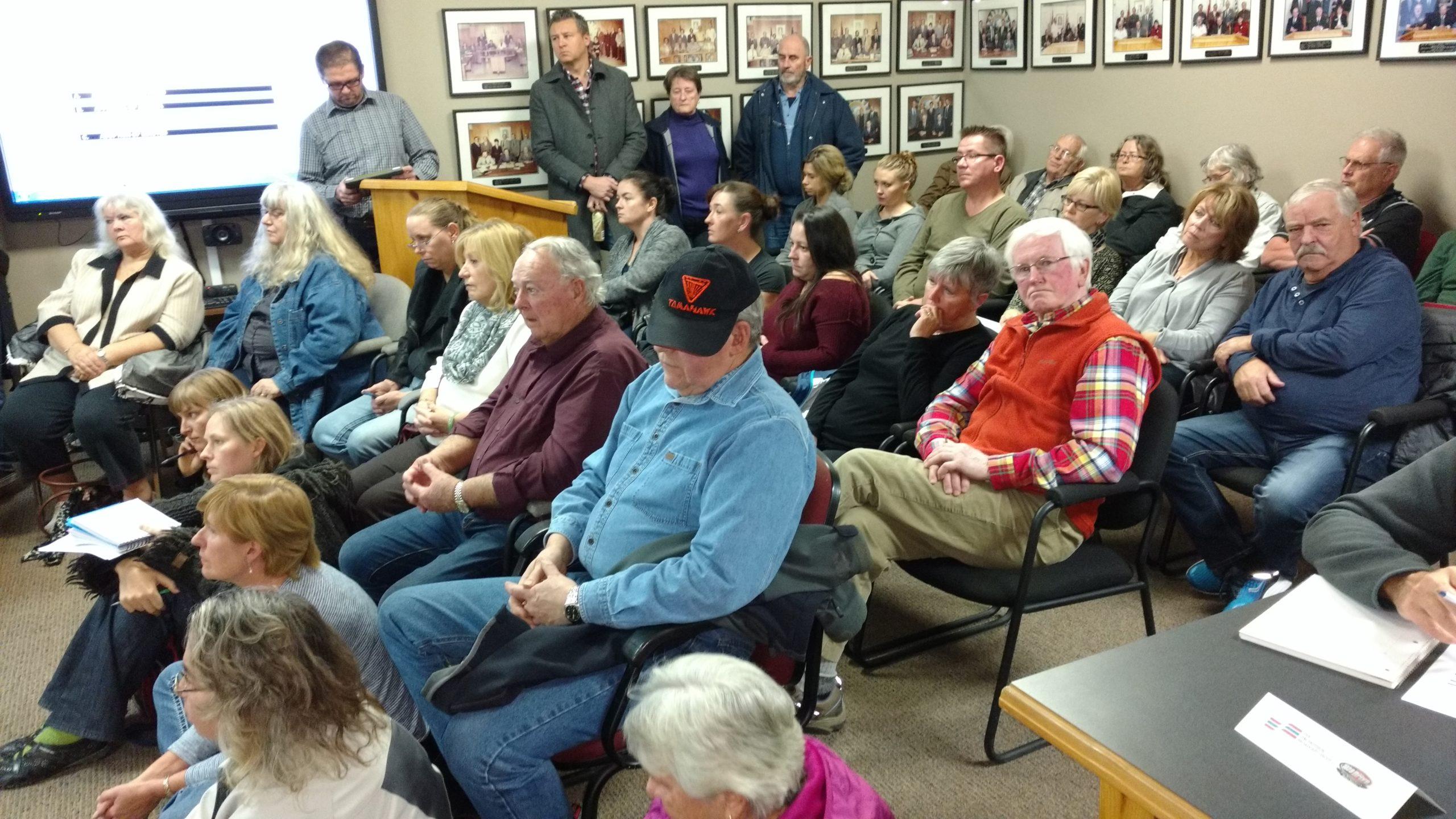 "Kimberley designates Marysville Bench lands as ""industrial land"""