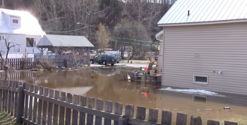 Kimberley forms Morrison Subdivision flooding committee