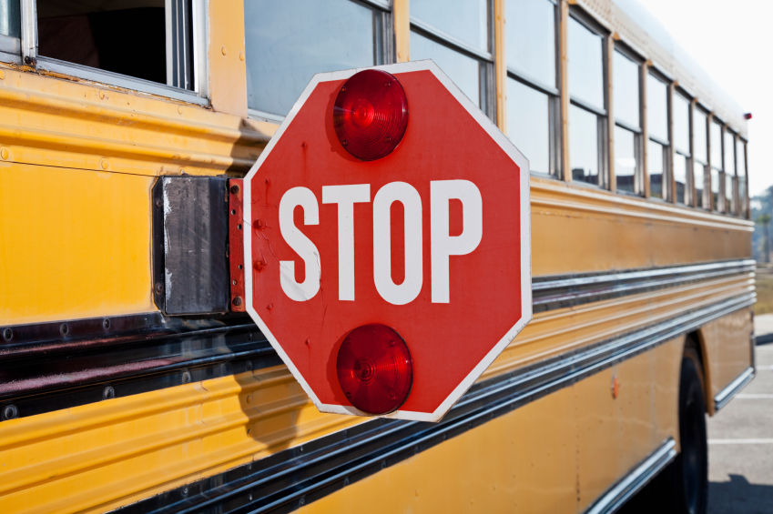 10 illegal school bus passings since Jan.1: Columbia Valley RCMP