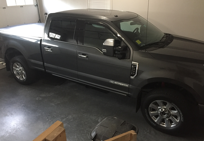 UPDATE: Stolen vehicle found by Cranbrook RCMP