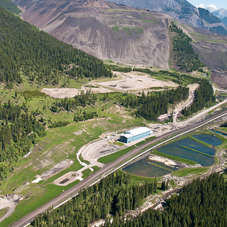 Teck to implement advanced oxidation process at Line Creek operation