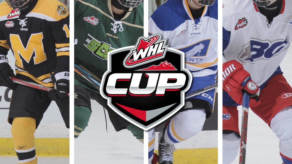Cranbrook's Marlow, four ICE prospects named to WHL Cup rosters