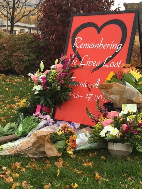 Fernie Mayor urges entire community to attend public memorial