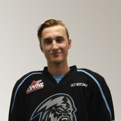 WHL: ICE's Davis believes speed can beat Rebels