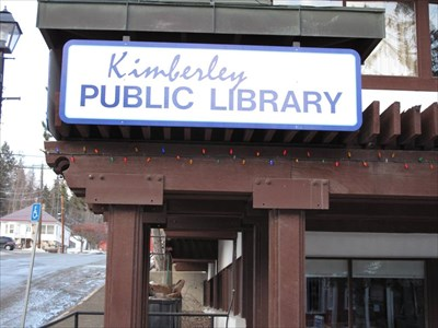 Negotiations underway for Kimberley Library employees