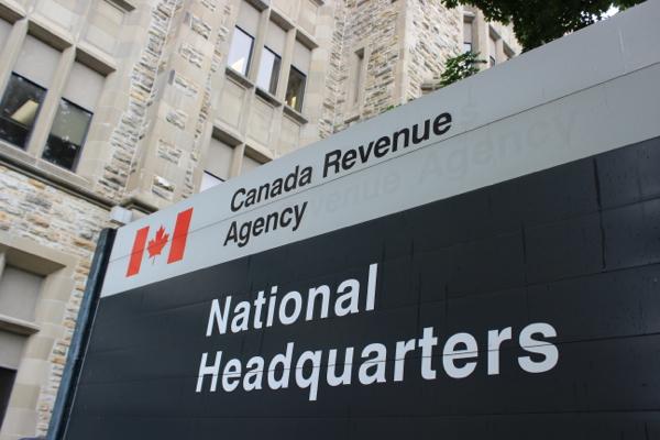 MP Stetski says Liberals need to fix tax agency