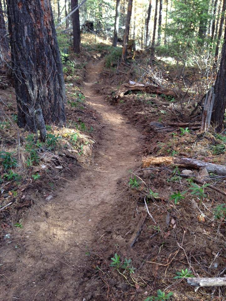 Kimberley Councillor supports annual trails funding