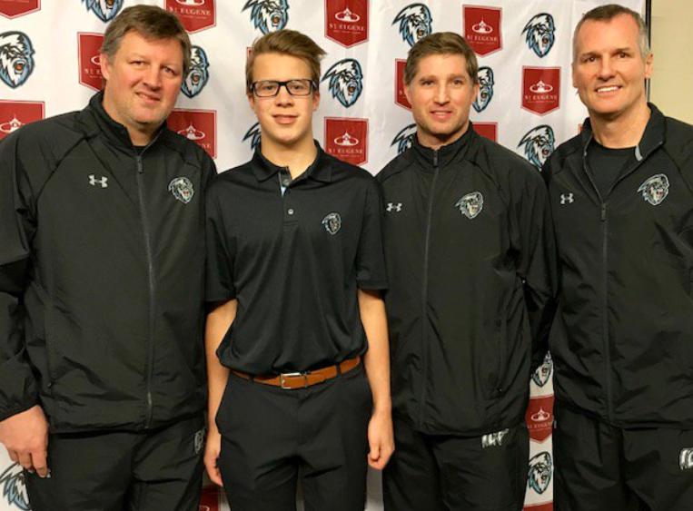 WHL: Kootenay Ice sign Forward Owen Pederson
