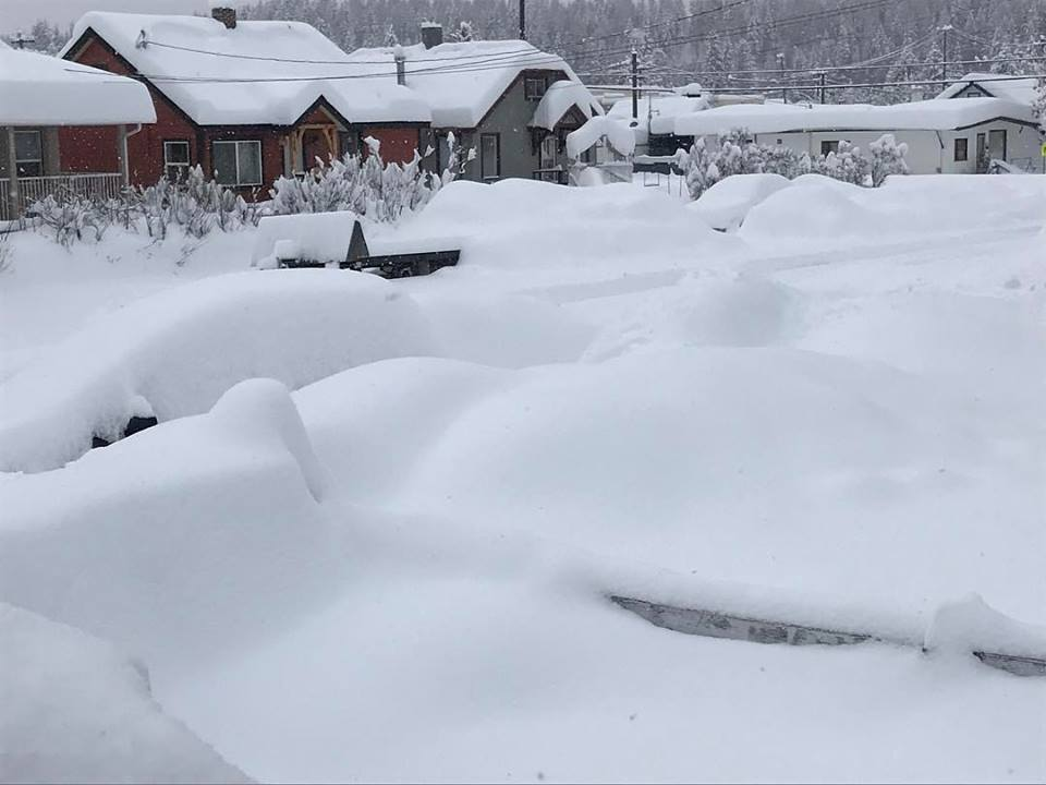 BC Hydro: Colder East Kootenay winter could cause disruptions