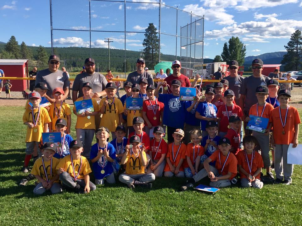Baseball program for kids with disabilities launches in Cranbrook