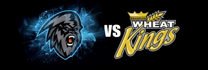 WHL: ICE face Wheat Kings for first of two in Brandon