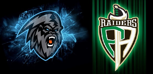 WHL: ICE look to end road woes vs. Raiders Wednesday