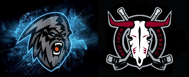 WHL: ICE open home and home vs. Rebels in Cranbrook Friday