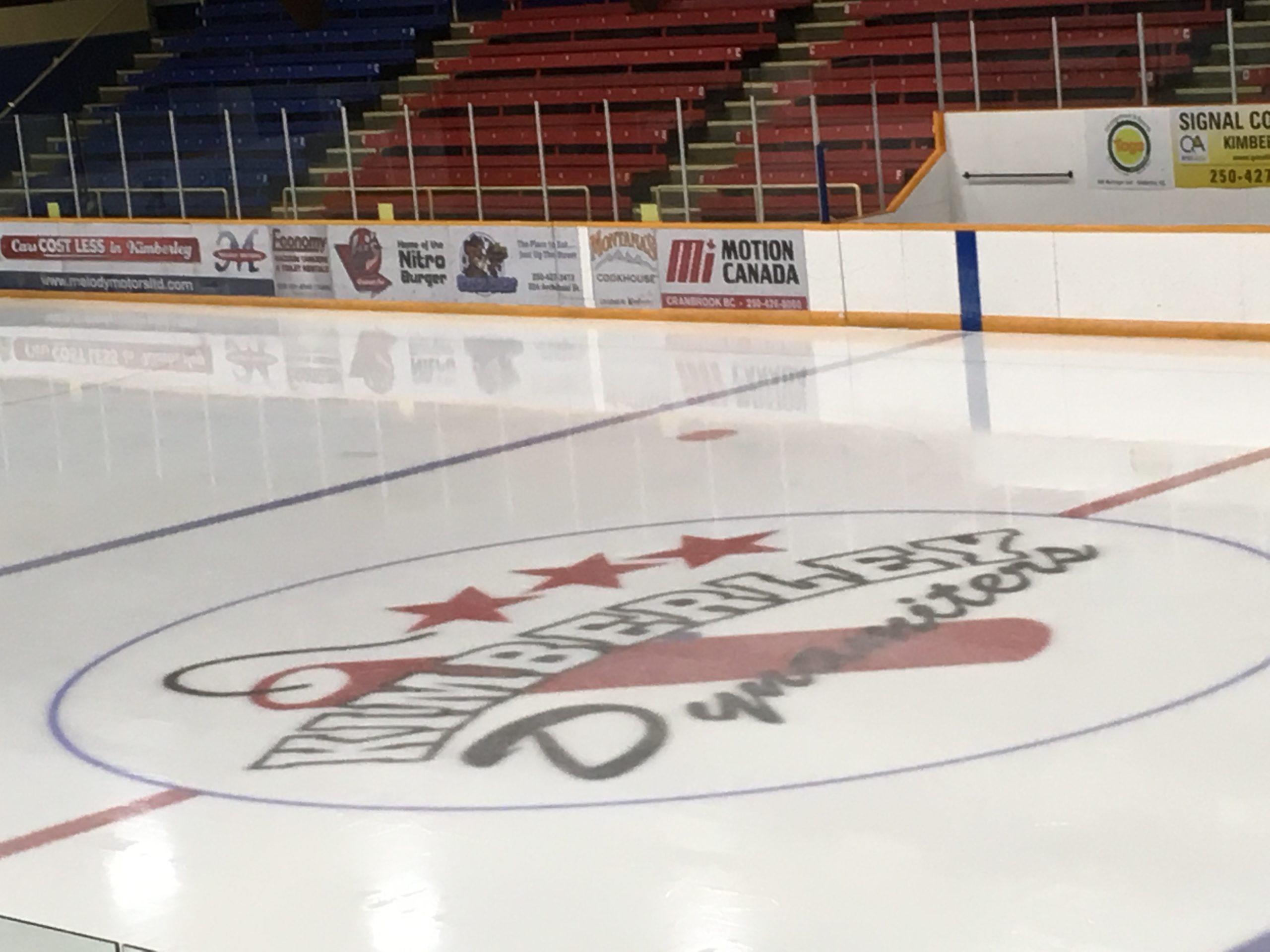 KIJHL: Dynamiters not taking Ghostriders lightly Tuesday