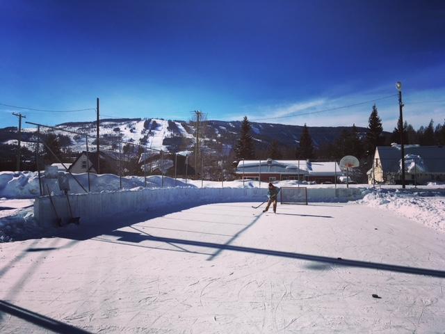 Kimberley seeking volunteers for outdoor rinks