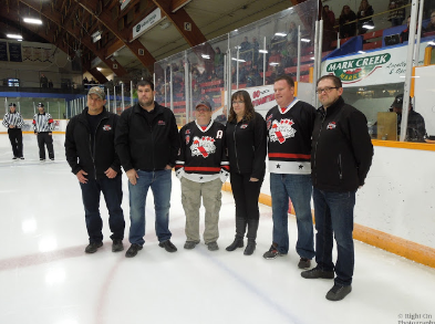 "Charges of forgery, fraud laid against Kimberley hockey ""donor"""