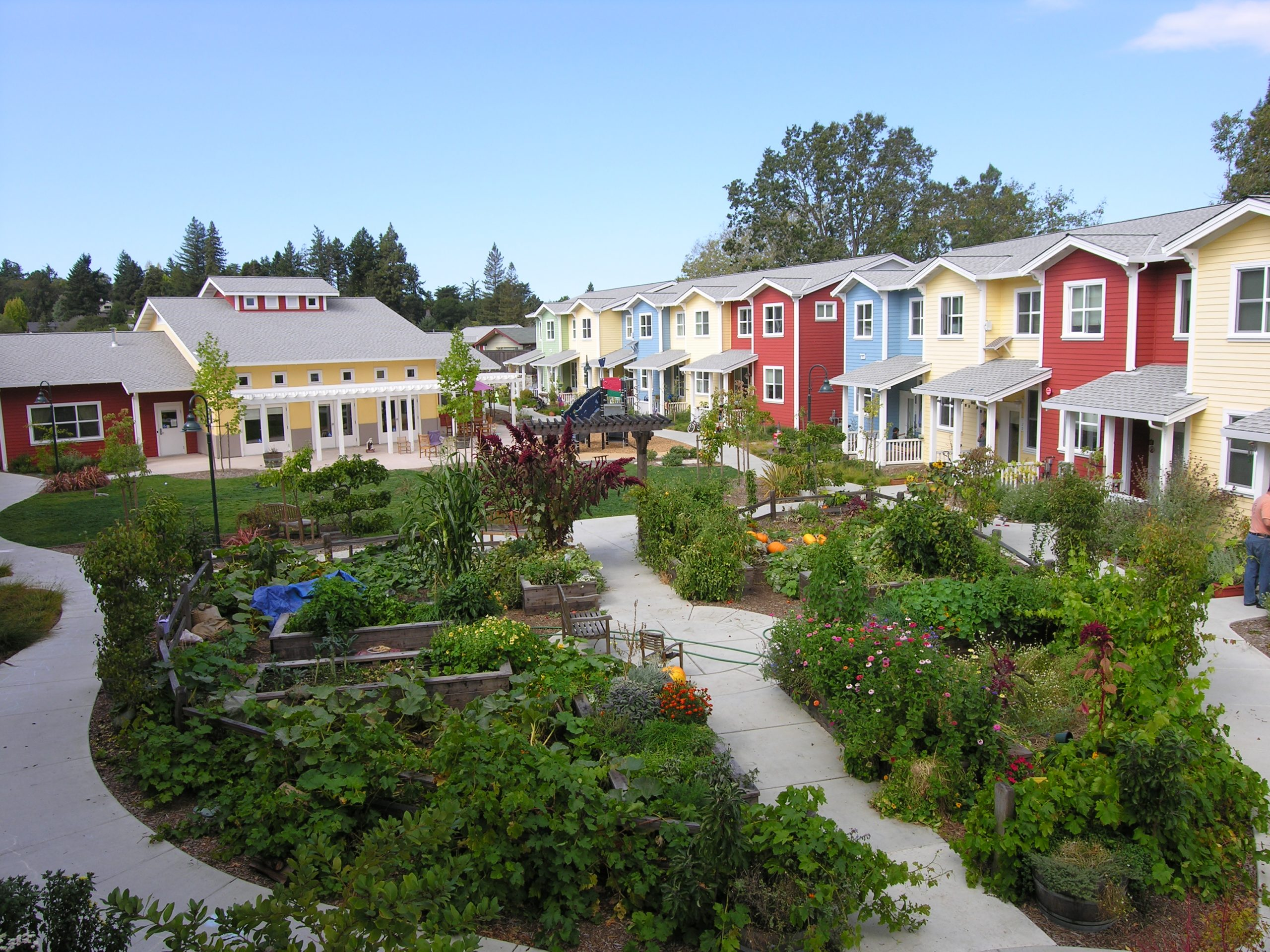"""Invermere woman looking for """"Co-housing"""" development support"""