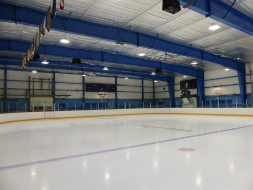 Sparwood cuts rink rental costs for Fernie groups