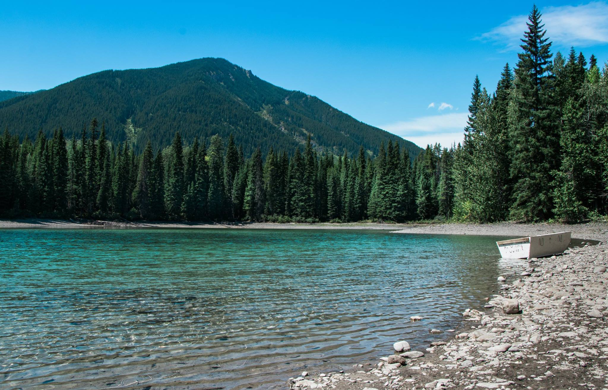 Elkford residents voicing concerns over Bingay mine proposal