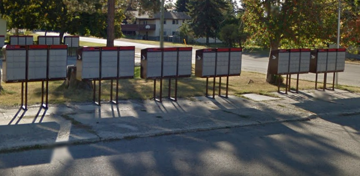 RCMP allege Cranbrook men stole hundreds of pieces of mail