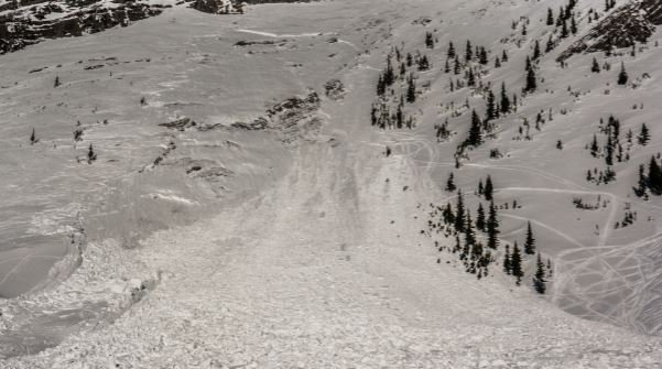 Avalanche Canada urges caution in Lizard Range, Flathead area