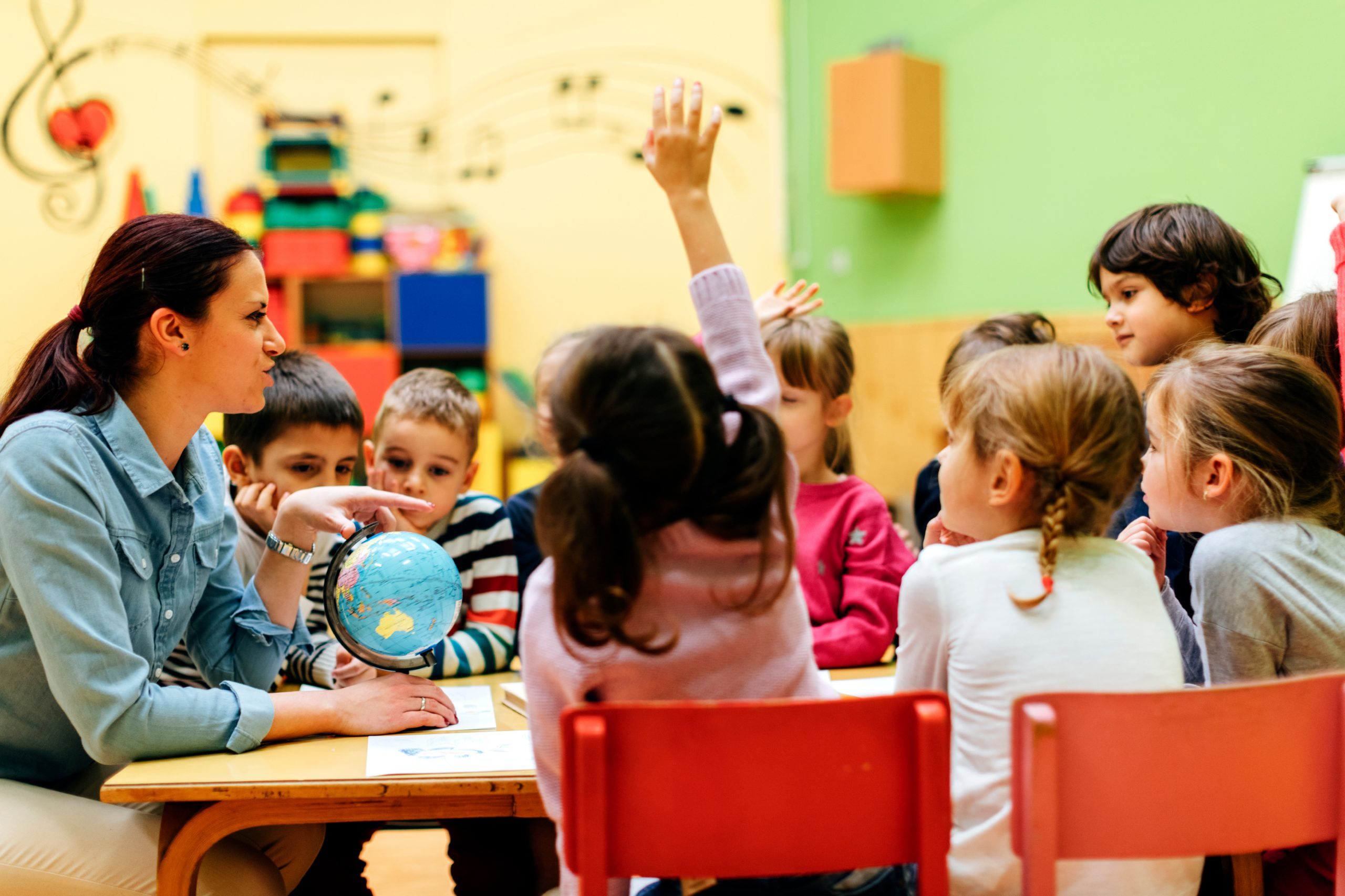 BC budget could alleviate regional child care crisis: consultant