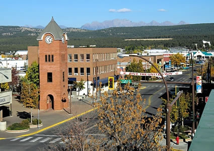 Cranbrook Mayor suggests COTR residence would revitalize downtown