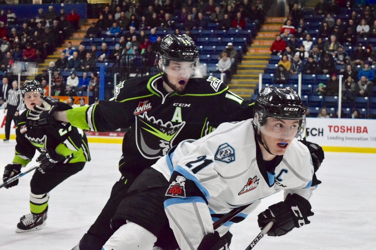 WHL: Kootenay ICE not underestimating Oil Kings