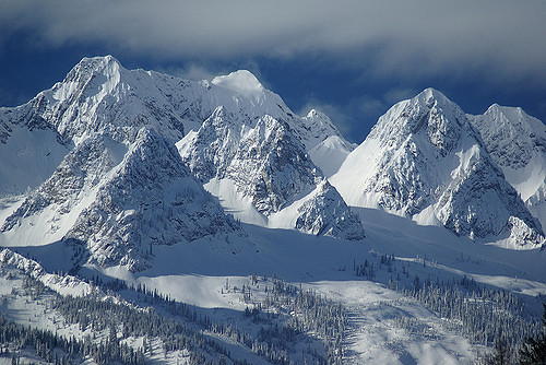 Avalanche rating high in Lizard range, Flathead areas