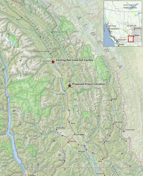 Province approves gypsum mine near Canal Flats