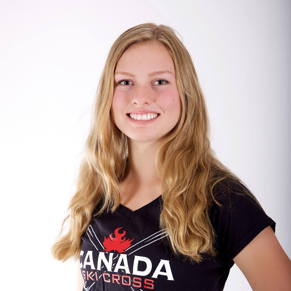 Cranbrook's Sherret going to 2018 Winter Olympics