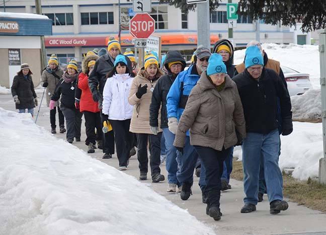 EK residents to brave cold for homeless support fundraiser
