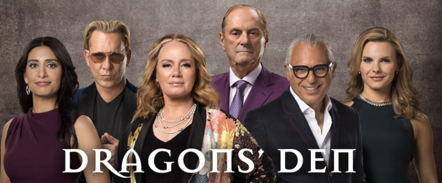 Dragon's Den coming to Cranbrook in March